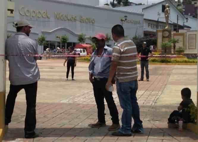 COSCOMATEPEC DUPLICA EN CASOS DE COVID19 A HUATUSCO