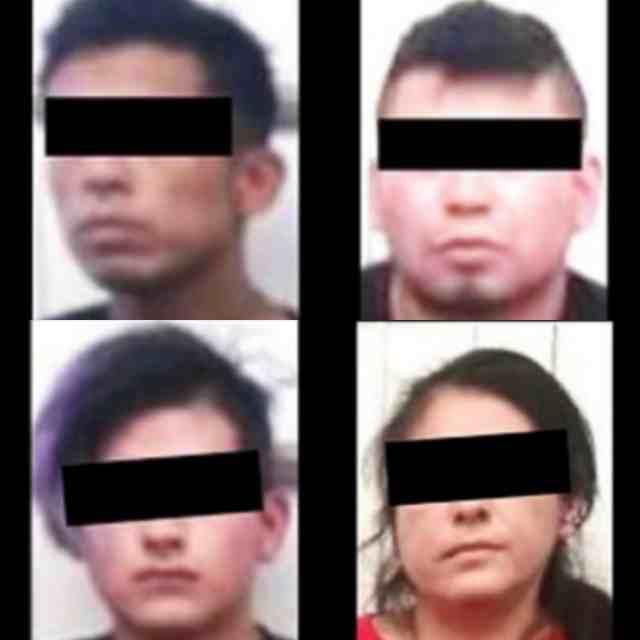 LES DAN 5 AÑOS POR REPARTIR NARCO DESPENSAS DEL CJNG