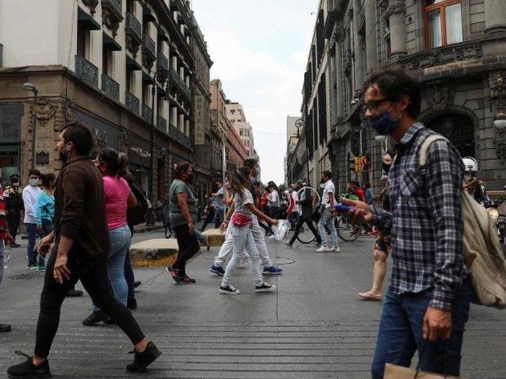 MÉXICO ALCANZA LAS 75 MIL 844 MUERTES POR COVID-19