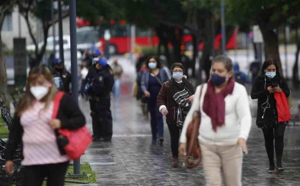 MÉXICO ALCANZA LOS 67 MIL 781 MUERTOS POR COVID-19