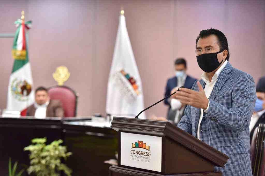 PIDE DIPUTADO A LA FEDERACIÓN CONTEMPLAR RECURSOS PARA EL CORREDOR INTEROCEÁNICO