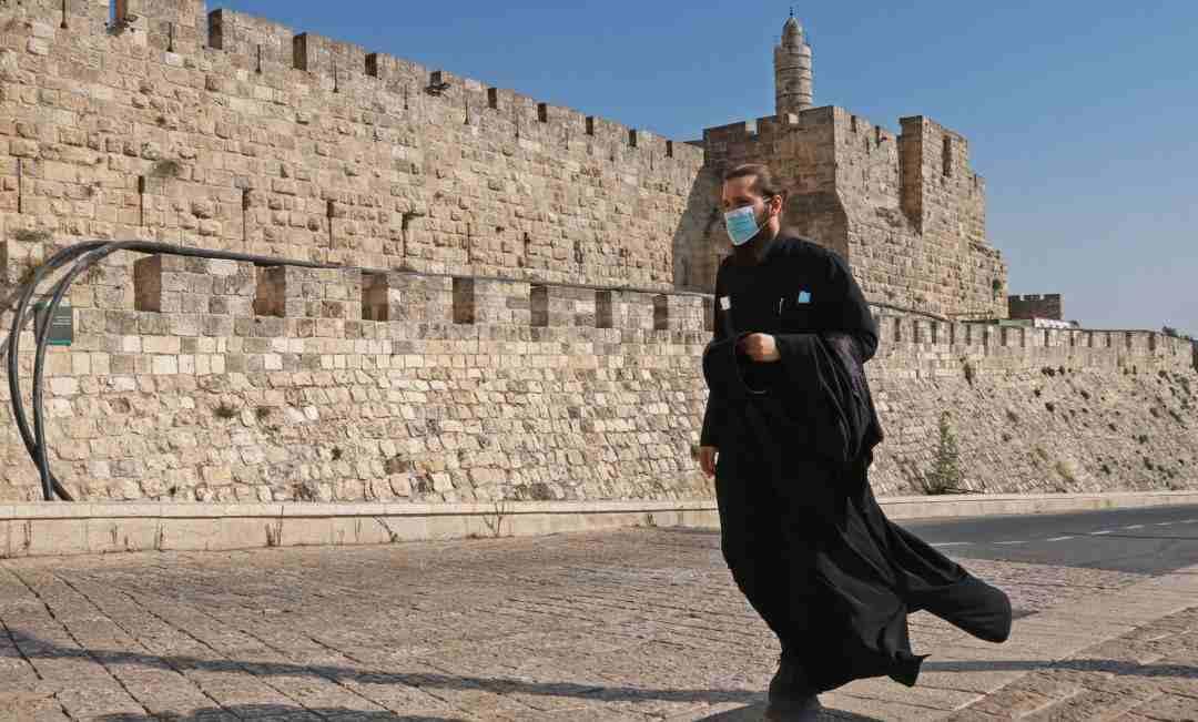 ISRAEL REIMPONE CUARENTENA NACIONAL CONTRA COVID-19