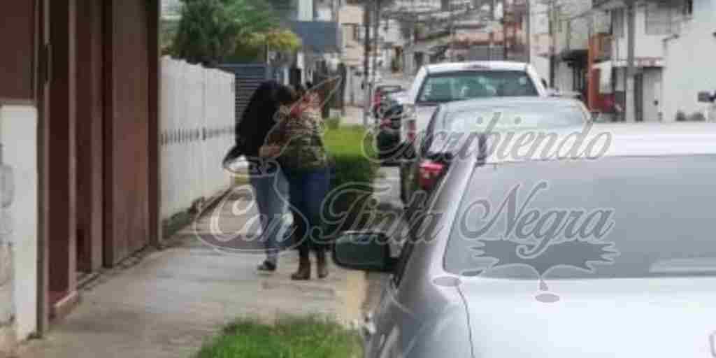 LIBERAN EN HUATUSCO A SECUESTRADA