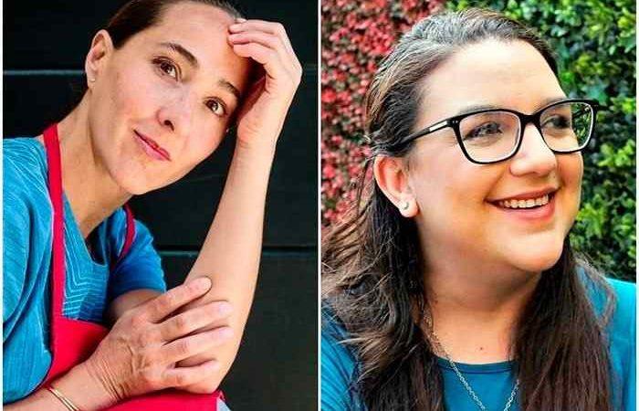 ARUSSI UNDA Y GABRIELA CÁMARA, MEXICANAS EN LISTADO DE LOS 100 MÁS INFLUYENTES DE TIME