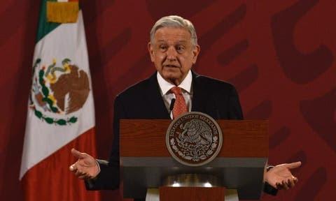 EL PAN PROPONE OBLIGAR AL PRESIDENTE A INFORMAR SOBRE SU SALUD MENTAL