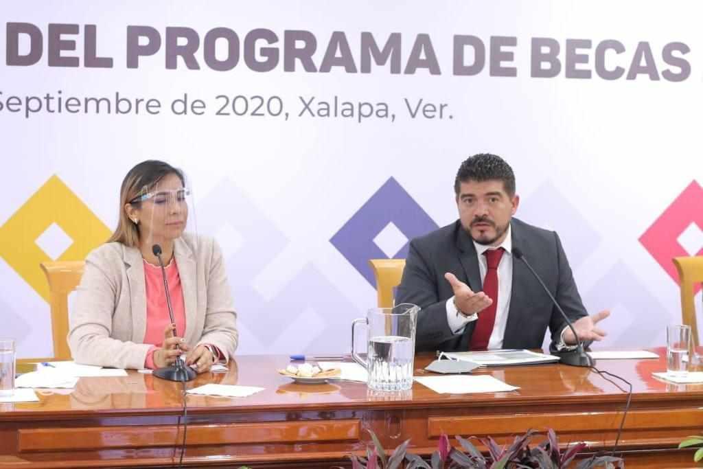 SEV PRESENTA PROGRAMA DE BECAS 2020