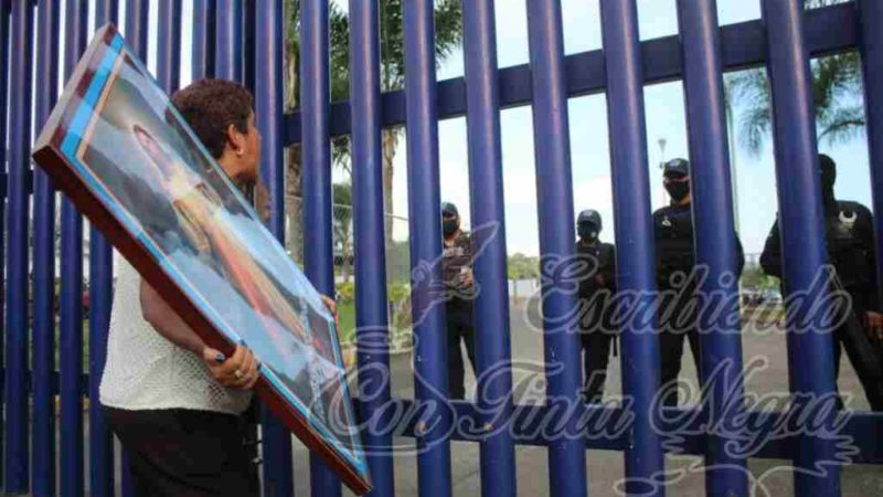 ACUSAN A DELEGADO DE MANDO ÚNICO DE DESAPARICIÓN DE COMERCIANTE DE AMATLÁN
