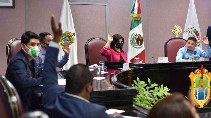 PROPONEN CAMBIOS A LEY ORGÁNICA DEL PODER JUDICIAL DEL ESTADO
