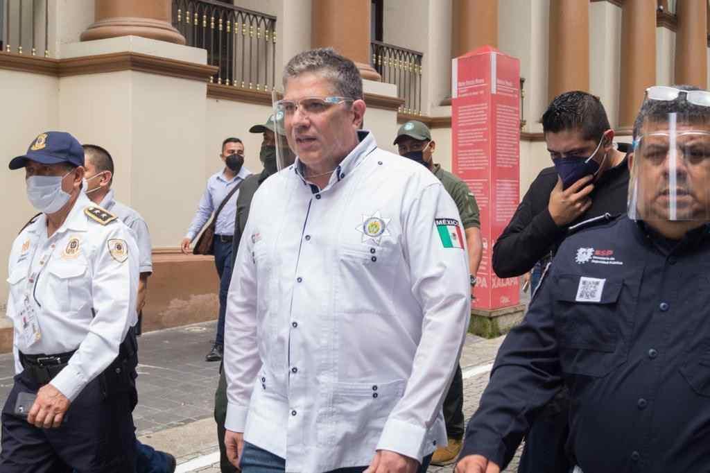 INVESTIGA ASUNTOS INTERNOS AGRESIÓN A ELEMENTOS DE FUERZA CIVIL