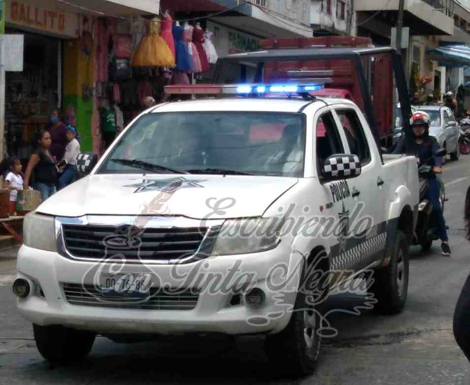 ROBAN AUTO CON LUJO DE VIOLENCIA EN HUATUSCO