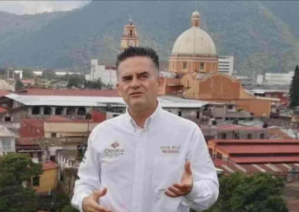 CONTAGIADOS DE CORONAVIRUS 15 EMPLEADOS DEL AYUNTAMIENTO DE ORIZABA