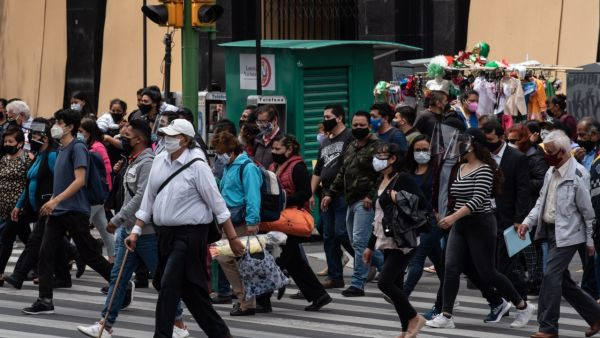 VAN 71,049 MUERTES POR COVID-19 EN MÉXICO