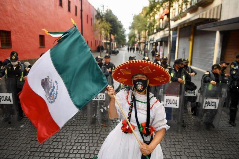 MÉXICO LLEGA A LOS 72 MIL 179 MUERTOS POR COVID-19