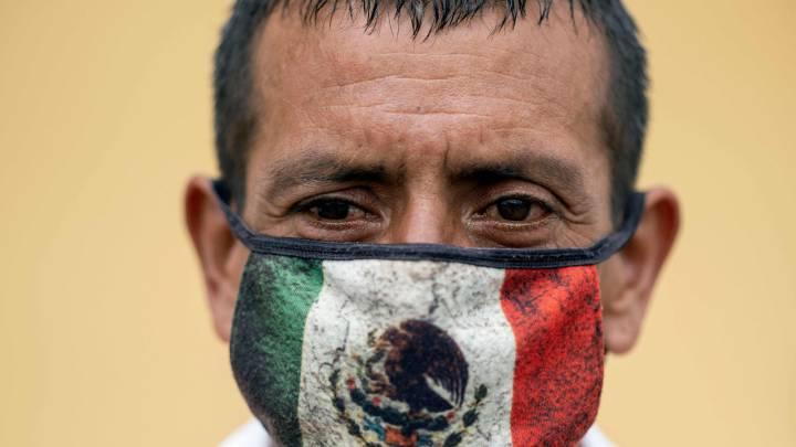 MÉXICO LLEGA A 91 MIL 289 MUERTOS POR COVID-19