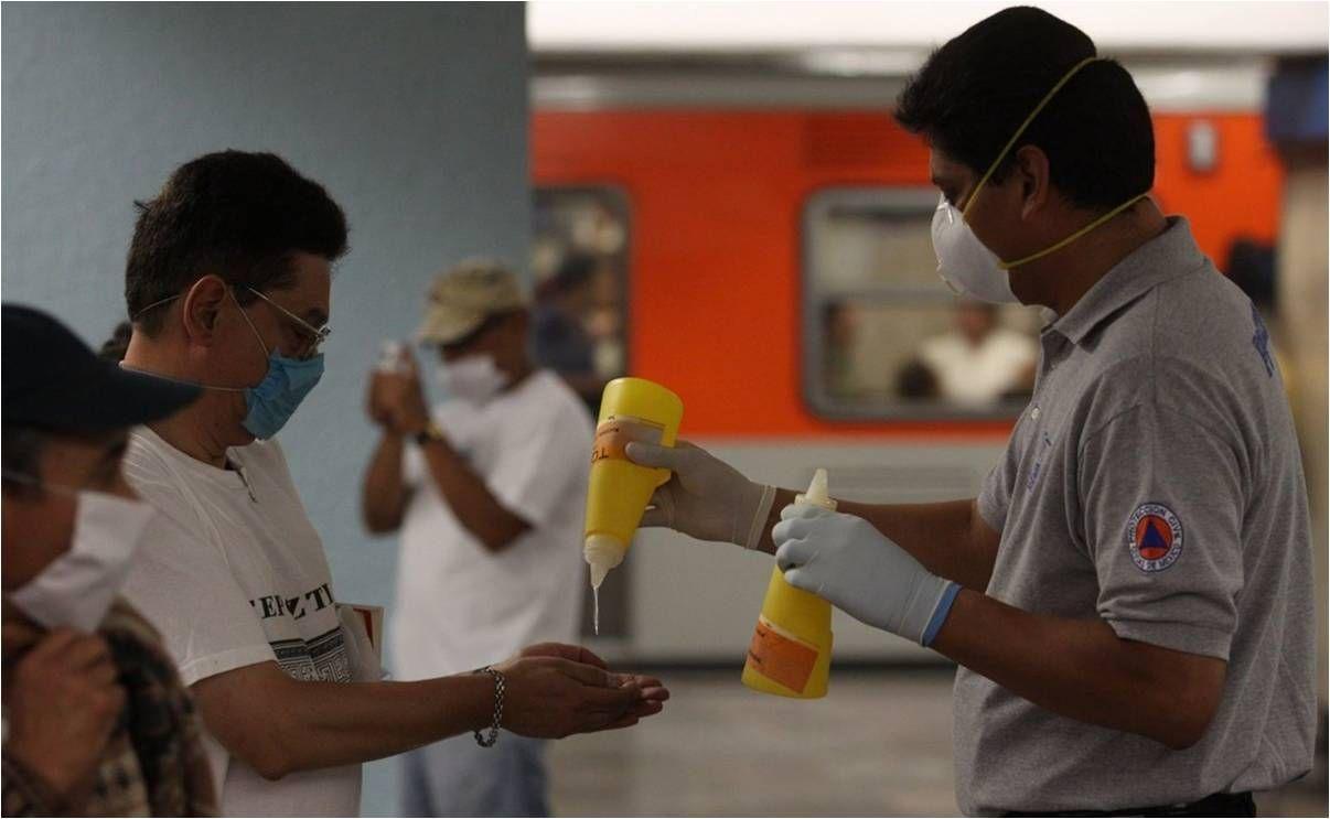 MÉXICO LLEGA A LAS 83 MIL 781 MUERTES POR CORONAVIRUS