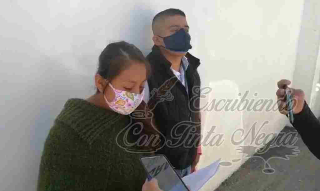 DENUNCIAN NEGLIGENCIA EN HOSPITAL COVADONGA DE ORIZABA