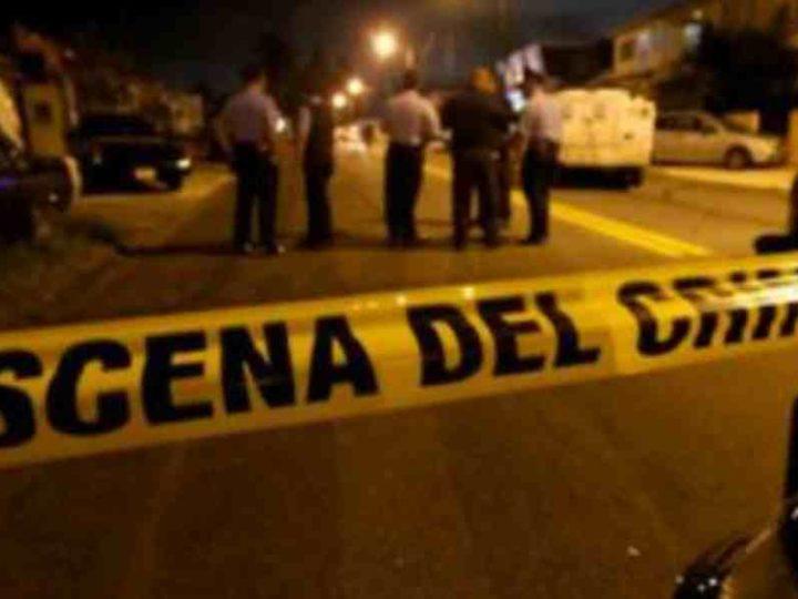 CIFRAS OFICIALES DE FEMINICIDIOS NO CUADRAN