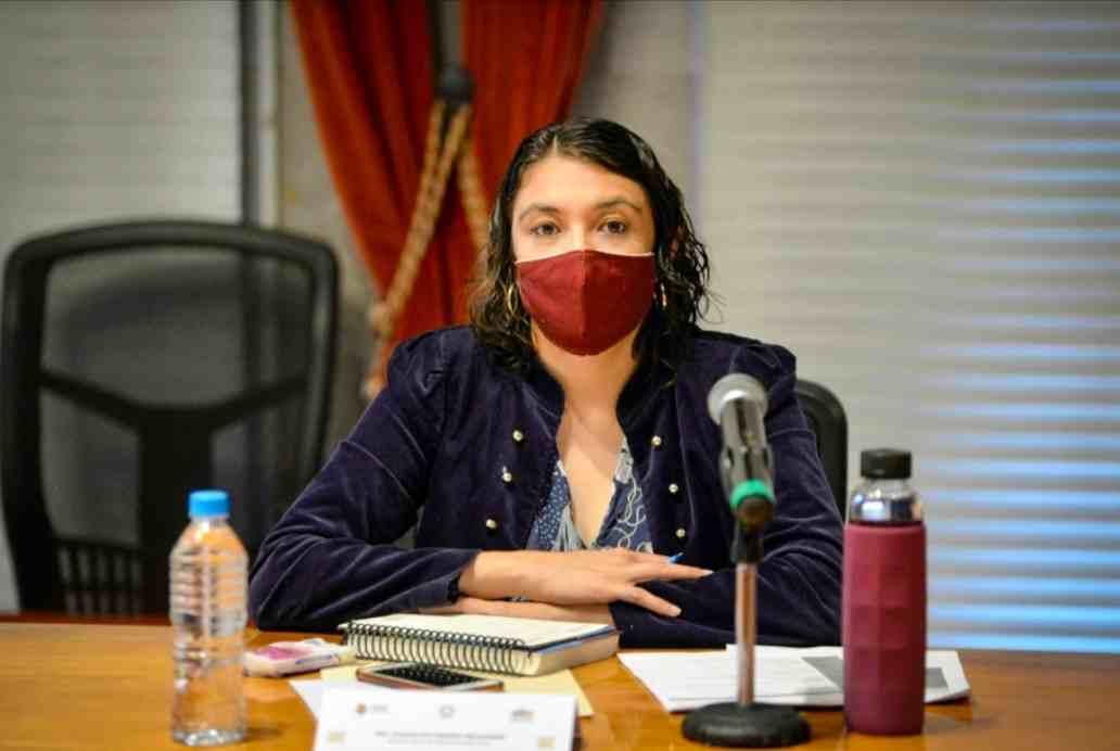 APRUEBA TITULAR DE PROTECCIÓN CIVIL DESAPARICIÓN DEL FONDEN