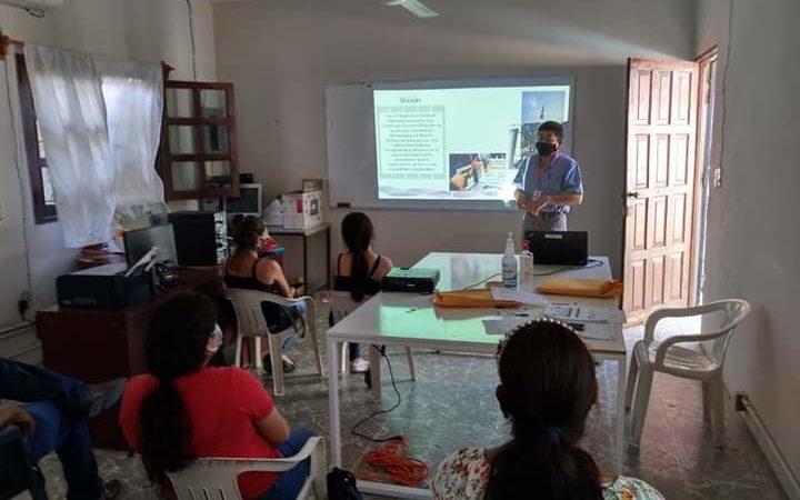 INDIFERENCIA POR CANDIDATURAS INDEPENDIENTES EN DISTRITO DE HUATUSCO