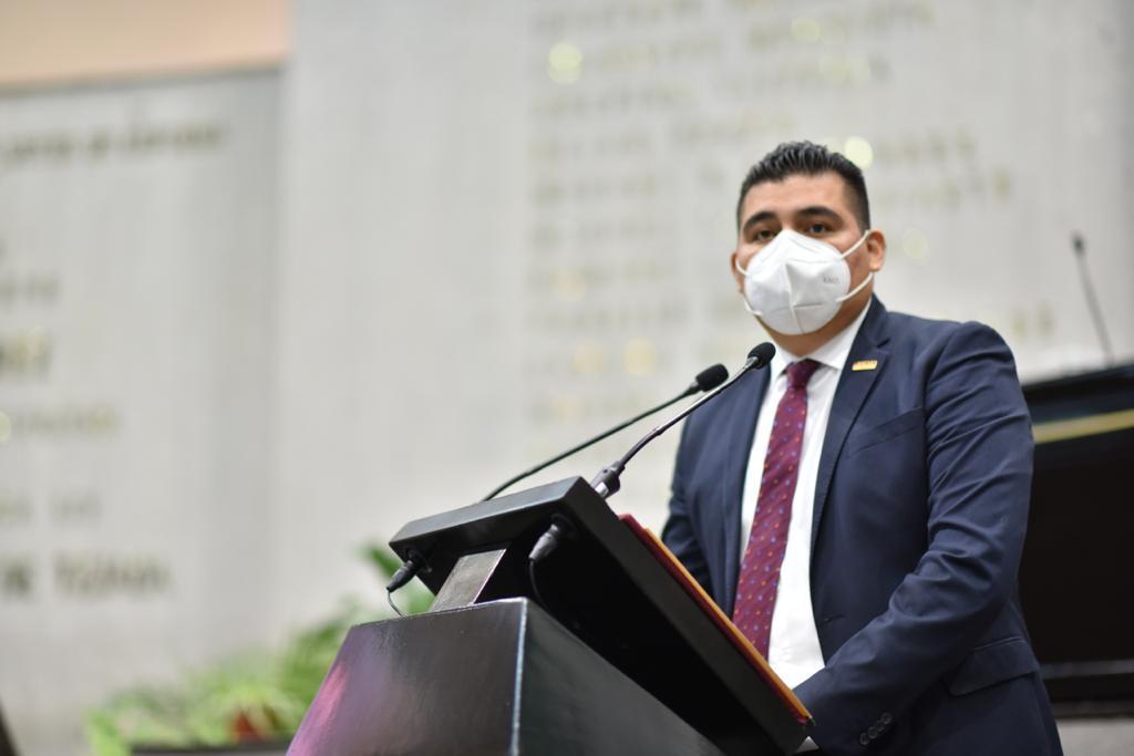 PROPONE DIPUTADO REDUCIR EL NÚMERO DE COMISIONADOS DE LA CEAPP