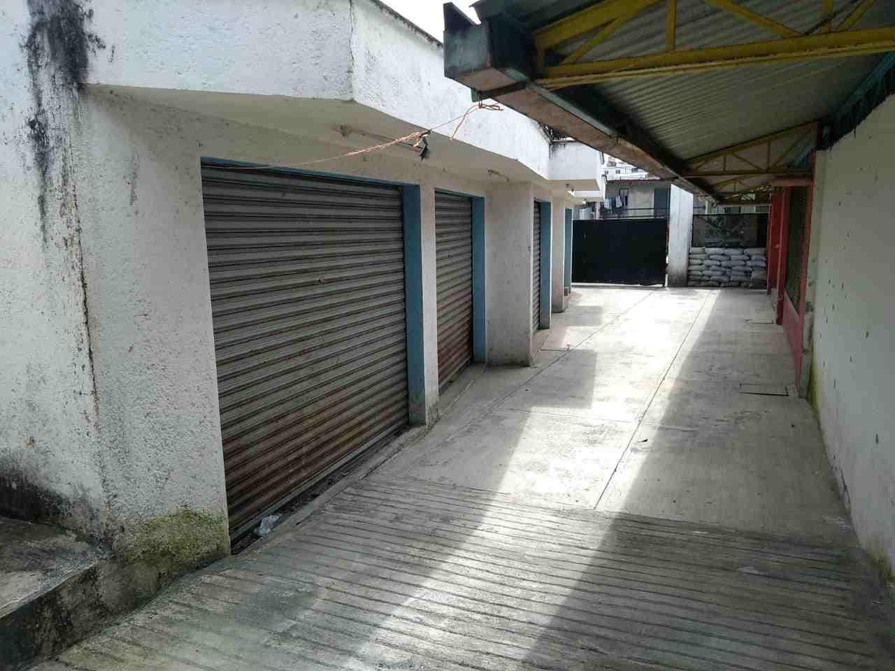 FUERZA CIVIL REUBICA BASE DE HUATUSCO