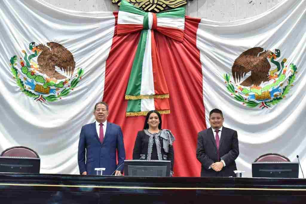 CORREO ELECTRÓNICO SERÁ CANAL VÁLIDO DE GESTIÓN EN EL CONGRESO