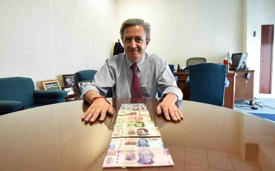 BANXICO VA POR NUEVO BILLETE DE MIL PESOS Y SERÁ REVOLUCIONARIO