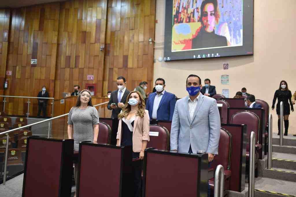 PIDE DIPUTADO UNA MEJOR ESTRATEGIA DE SEGURIDAD EN VERACRUZ