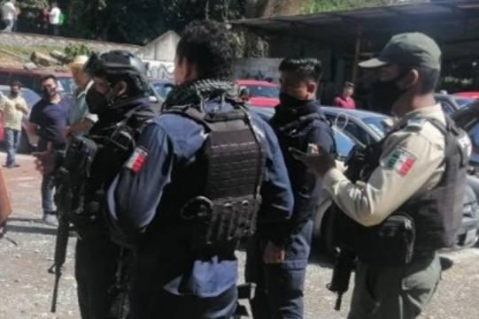 DESPIDEN A MÁS DE 400 POLICÍAS ESTATALES