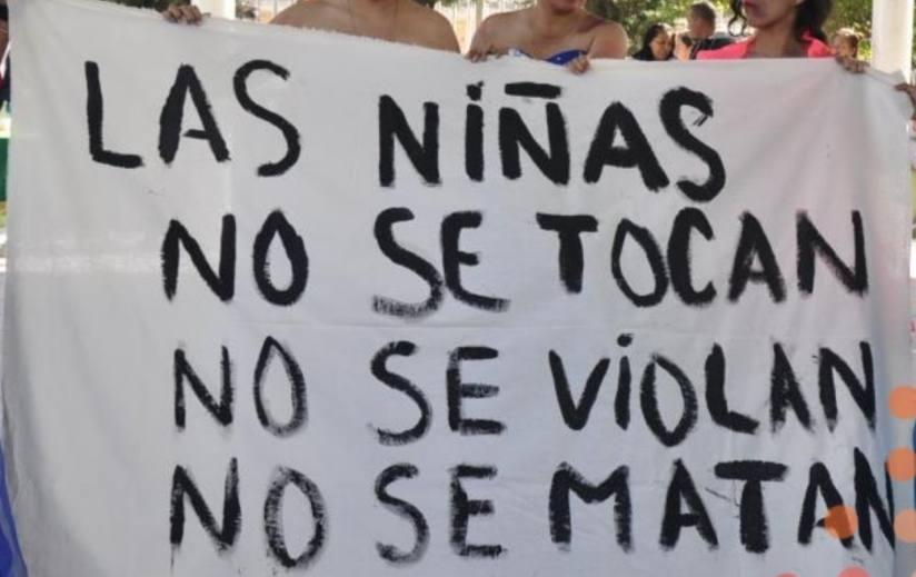 AUMENTAN EN 300 POR CIENTO CASOS DE VIOLACIÓN EN VERACRUZ