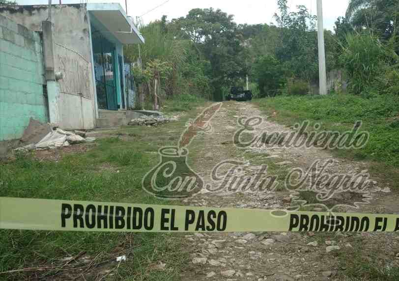 """""""REVIENTAN"""" CASA DE SEGURIDAD; DETIENEN A DOS SECUESTRADORES"""
