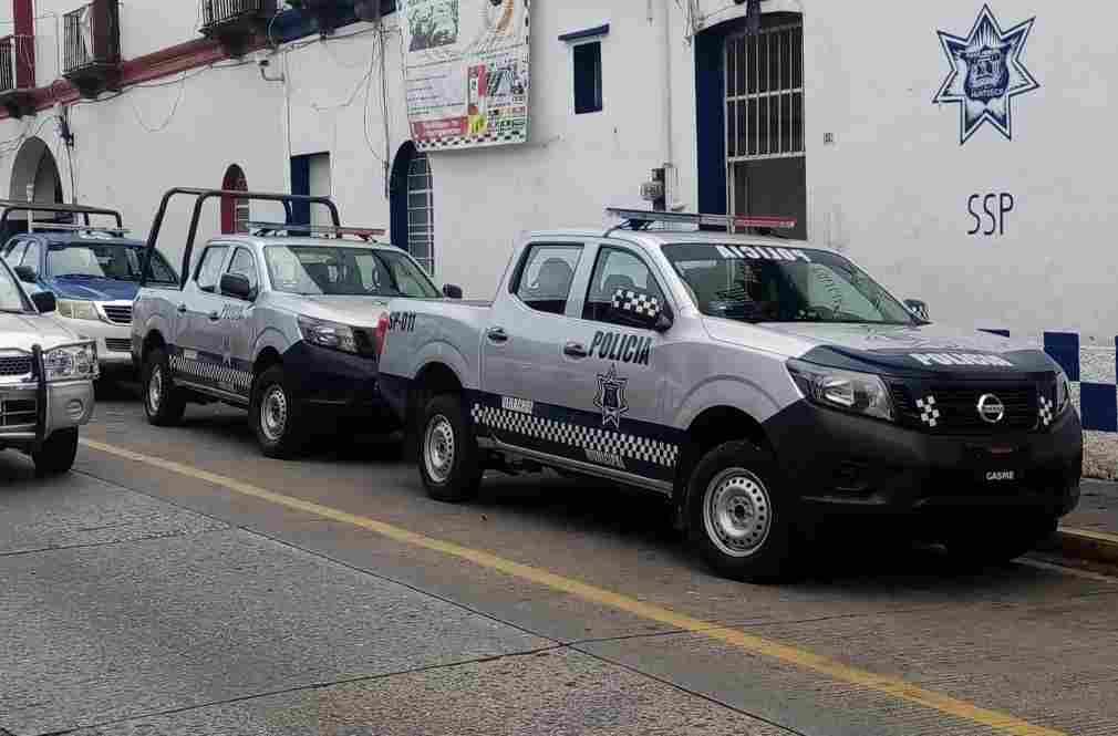 LADRONES HACEN DE LAS SUYAS EN HUATUSCO