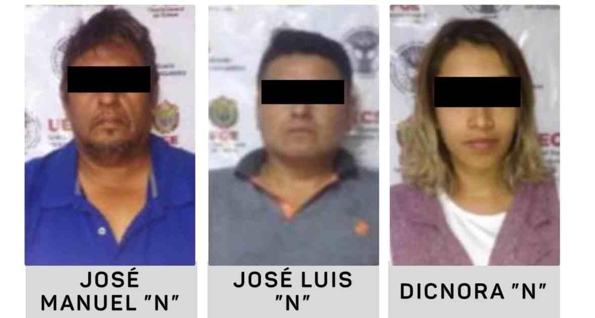 GIRAN ORDEN DE APREHENSIÓN CONTRA SECUESTRADORES DE MÉDICO DE YANGA
