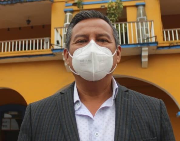 LLEGA ALCALDE DE AMATLÁN CON 267 OBRAS A TERCER INFORME DE GOBIERNO