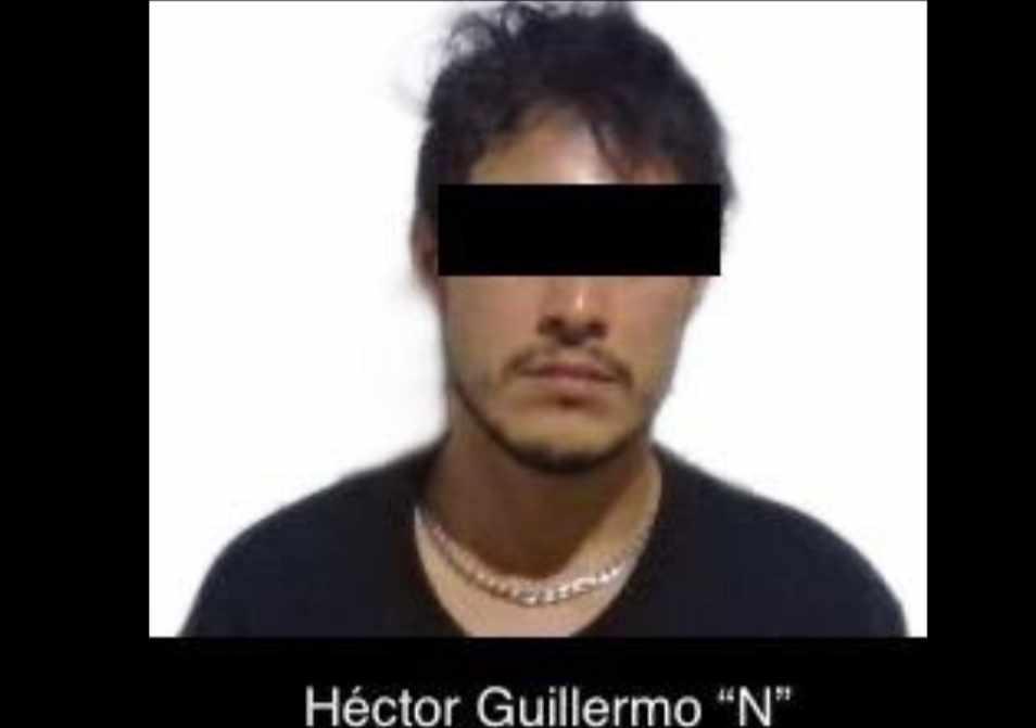 CAPTURAN A SICARIO Y NARCOMENUDISTA DEL CJNG