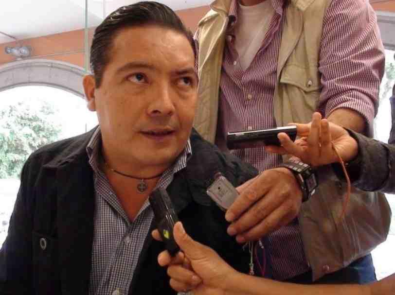 EXIGEN RESULTADOS A FISCALÍA POR HOMICIDIO DE ALCALDESA