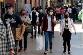 MÉXICO SUMA 99 MIL MUERTES POR COVID