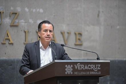 CRIMINALIZA GOBERNADOR A ALCALDESA DE JAMAPA