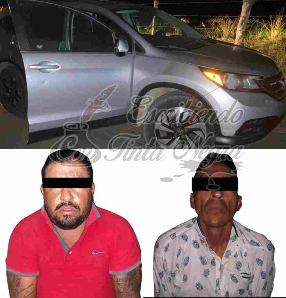 DETENIDOS EN ENFRENTAMIENTO, RELACIONADOS CON EJECUCIÓN DE ALCALDESA DE JAMAPA