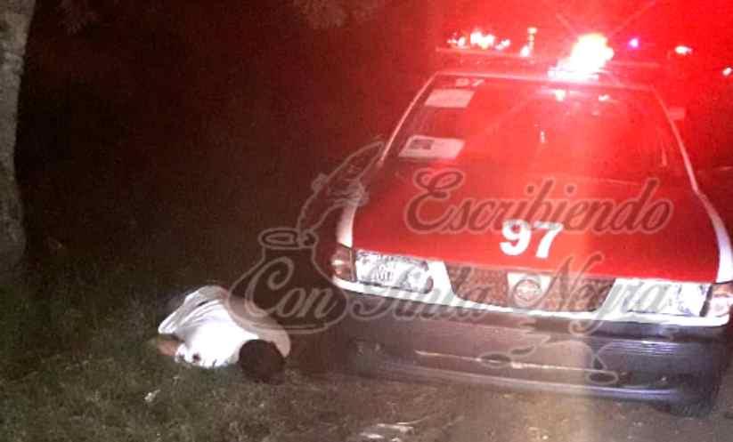 SE DISPARA EN 450 POR CIENTO ÍNDICE DE HOMICIDIOS EN HUATUSCO