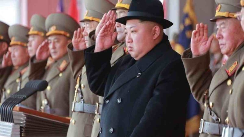 REPORTAN QUE KIM JONG-UN RECIBIÓ VACUNA CHINA CONTRA COVID-19
