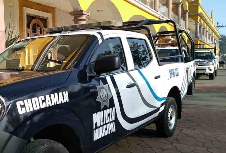 REVELAN VIOLACIÓN DE DERECHOS HUMANOS EN CHOCAMÁN