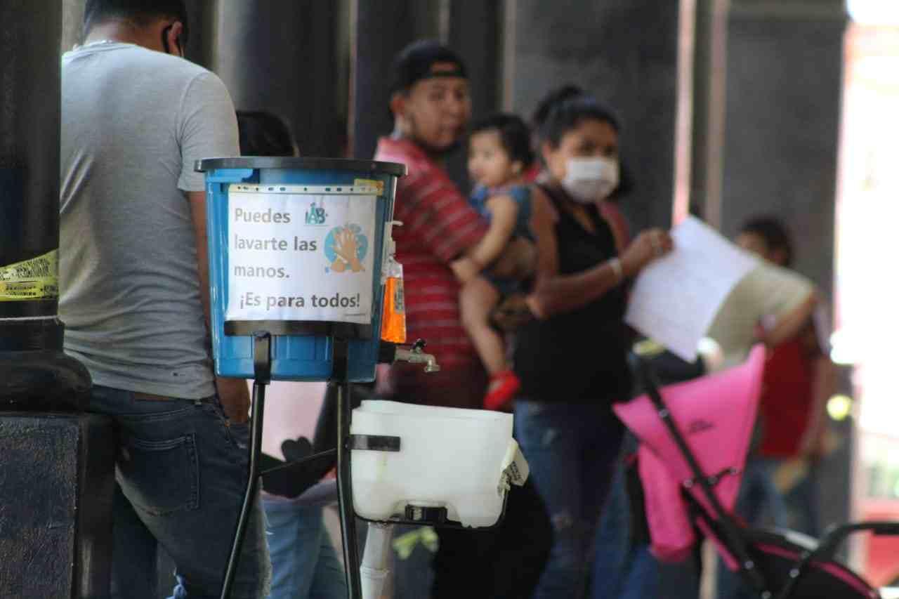 MUNICIPIOS DE LA ZONA PASAN A SEMÁFORO VERDE MENOS HUATUSCO E IXHUATLÁN