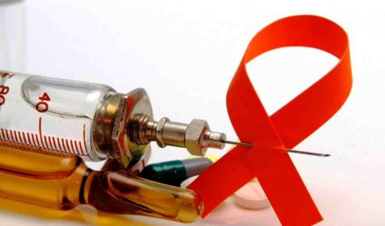 MÉXICO PARTICIPA EN EL ENSAYO MUNDIAL DE UNA VACUNA PARA PREVENIR EL VIH
