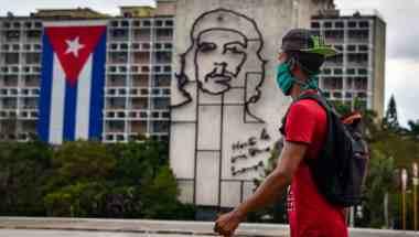 TRUMP DESIGNA A CUBA COMO PATROCINADOR ESTATAL DE TERRORISMO