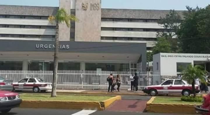 CONFIRMA IMSS DECESO DE TRES PACIENTES