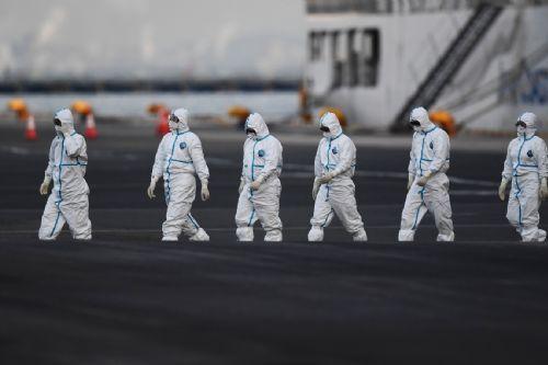 EXPERTOS DE LA OMS VOLARÁN A WUHAN EL JUEVES PARA BUSCAR ORIGEN DEL VIRUS
