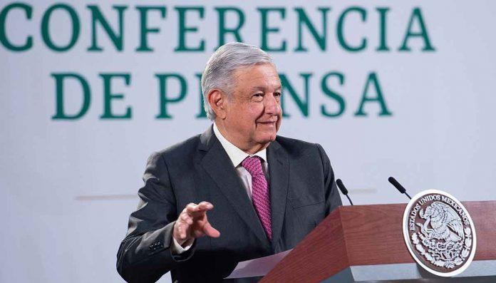 AMLO PLANTEARÁ AL G20 SU RECHAZO A LA CENSURA EN REDES SOCIALES
