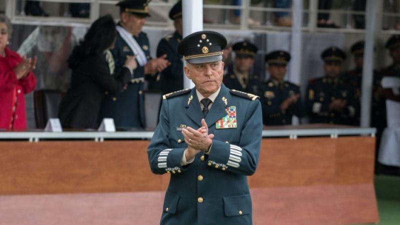 MÉXICO VIOLÓ TRATADO DE ASISTENCIA LEGAL EN CASO CIENFUEGOS: EEUU