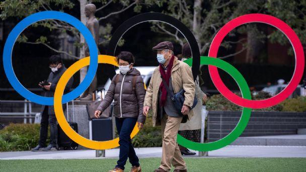 JUEGOS OLÍMPICOS DE TOKIO 2020, EN RIESGO DE VOLVER A SER CANCELADOS